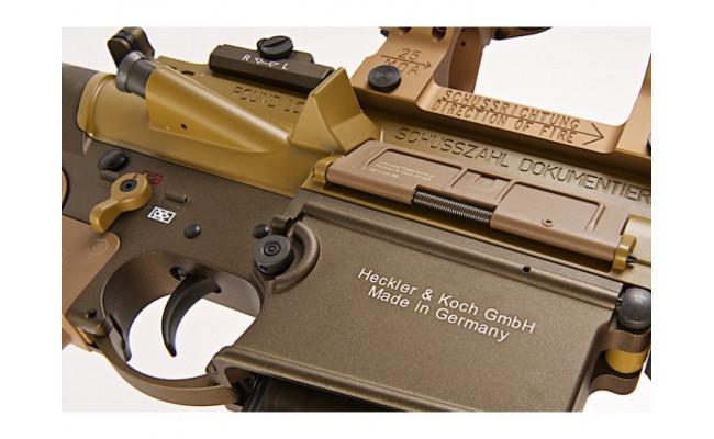 Страйкбольный автомат G28 GBBR DX (TN) (VFC)