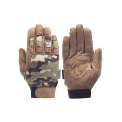 Перчатки Tactical Lightweight Camouflage Gloves-MC/L (EmersonGear)