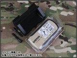Подсумок под GPS для MP7 CB (EmersonGear)