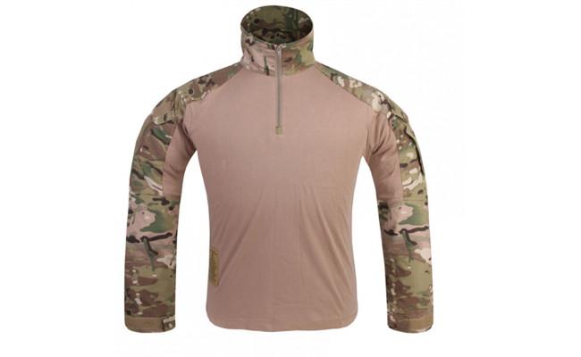 Тактическая рубашка G3 Combat Shirt/MC (L) (EmersonGear)