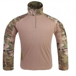 Тактическая рубашка G3 Combat Shirt/MC (XL) (EmersonGear)