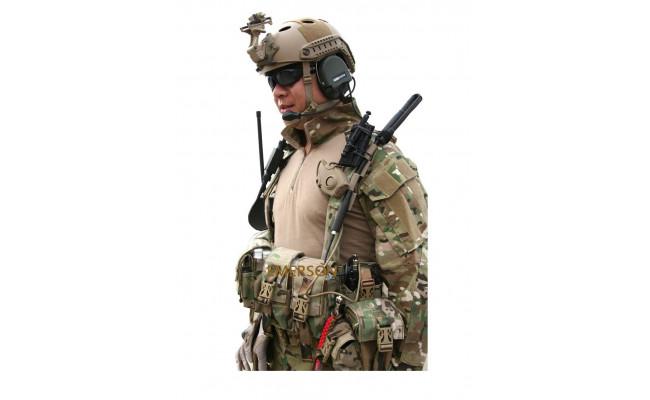 Тактическая рубашка G3 Combat Shirt/MC (XXL) (EmersonGear)