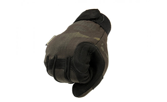 Перчатки Tactical Lightweight Camouflage Gloves-MCBK/L (EmersonGear)