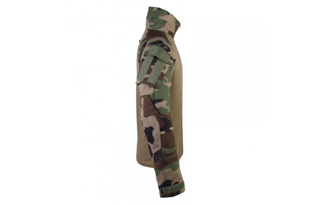 Тактическая рубашка G3 Combat Shirt/WL (S) (EmersonGear)