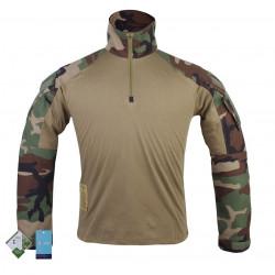 Тактическая рубашка G3 Combat Shirt/WL (XXL) (EmersonGear)