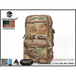 Рюкзак D3 Multi-purposed Bag/MC500D (EmersonGear)