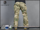 Брюки G3 Combat Pants-Advanced Version 2017/Мох-30W (EmersonGear)