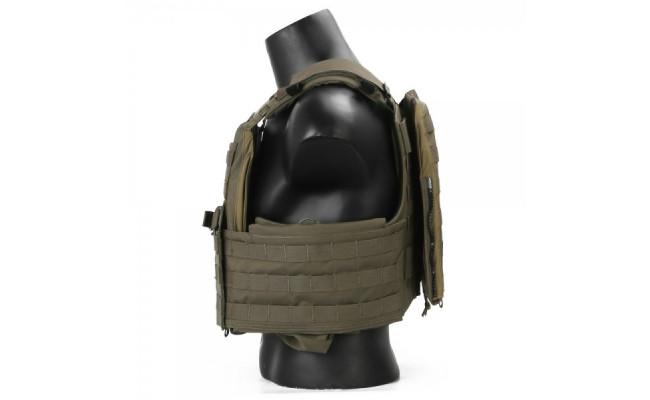 Разгрузочный жилет CP Style CPC Tactical Vest/RG (EmersonGear)