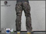 Брюки blue label G3 Tactical Pants/Muticam Black-38W (EmersonGear)
