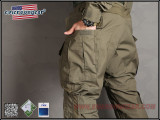 Брюки blue label G3 Tactical Pants/RG-30W (EmersonGear)