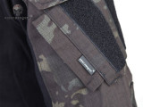 Тактическая рубашка blue label G3 Combat Shirt/Muticam Black-M (EmersonGear)