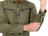 Рубашка Blue Label Defender Tac-Shirt / OD-L (EmersonGear)