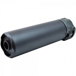Модель глушителя SOCM 2 Series 556 MINI Silencer/BK (Big Dragon)