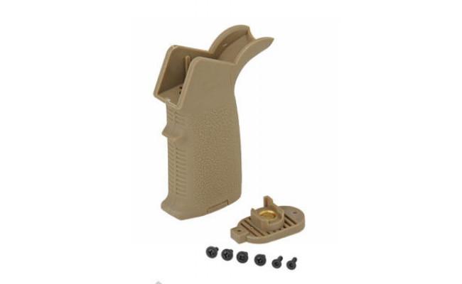 Рукоять пистолетная MAP Style MIAD Grip For:M4/DE (Big Dragon)
