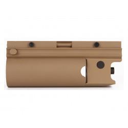 Подствольный гранатомет MB Style XM203 6 Inch DE (Big Dragon)