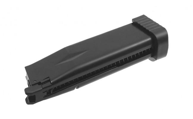 Магазин для пистолета Hi-Capa KP-06 Gas (KJW)