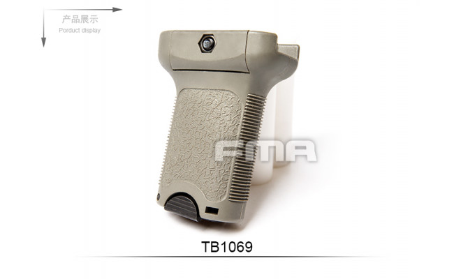 FMA TD Grip For Railo FG