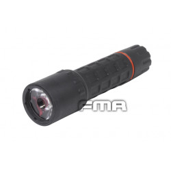 Фонарь F2 CREE Q4  flashlight BK (FMA)