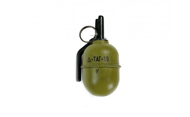 ТАГ-19-Ш - ручная имитационная граната (TAG)