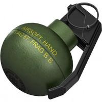 TAG-67-ручная имитационная граната FRAG. B.B. (TAG)