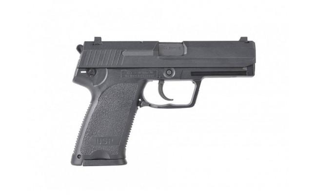 Страйкбольный пистолет USP Gas Pistol (BK) (VFC)