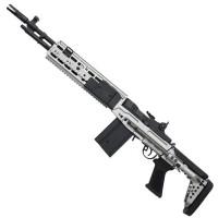 Страйкбольная винтовка CM032G M14 EBR SV (CYMA)