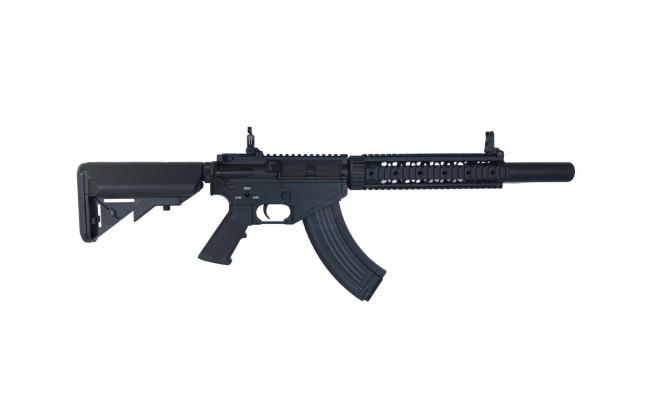 Страйкбольный автомат CM093A SR-47 (CYMA)