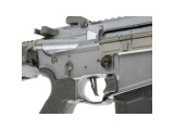 Страйкбольный автомат AVALON SABER SD AEG (Urban gray) (VFC)
