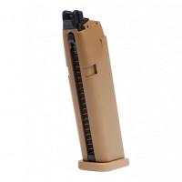 Магазин для пистолетов Glock19X (VFC)