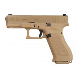 Страйкбольный пистолет G19X Gas Blow Back Pistol (TN) (VFC)
