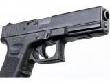 Страйкбольный пистолет G18C V2 Gas Blow Back Pistol (VFC)