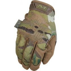 Перчатки Mechanix Original Multi-Cam размер L (MECHANIX)
