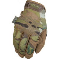 Перчатки Mechanix Original Multi-Cam размер XL (MECHANIX)