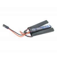 Аккумулятор 1100mAh Lipo 11.1V 20C Tripe (BlueMax)