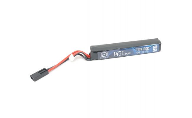 Аккумулятор 1450mAh Lipo 11.1V 30C stick (BlueMax)