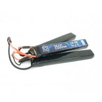 Аккумулятор 2600mAh Lipo 11.1V 20C Tripe (BlueMax)