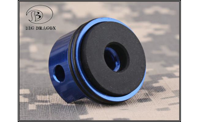 Голова цилиндра Reinforce CNC Aluminum Cylinder Head/Ver.II&III (Big Dragon)