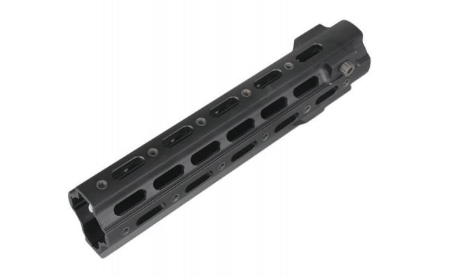 Цевье SMR Rail G Style 10.5 inch for HK416/BK (Big Dragon)