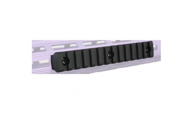 RIS планка13 Slots Rail Panel For:M-LOK System/BK (Big Dragon)