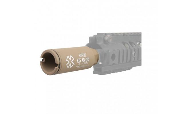 Пламегаситель NVK Style KX5 Flash Hider-DE (Big Dragon)