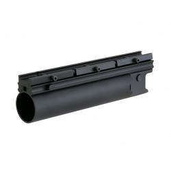 Подствольный гранатомет MB Style XM203 9 Inch/BK (Big Dragon)