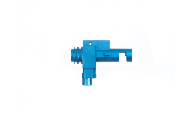 Камера CNC Aluminum Hop-up Set For:AEG M4/Blue (Big Dragon)