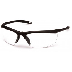 Защитные очки Zumbro VGSBR210T прозрачные (Pyramex)
