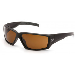 Защитные очки Overwatch VGSB718T бронзовые (Pyramex)
