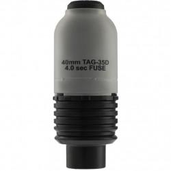 Имитатор подствольного выстрела ТАГ35Д для подствольного гранатомета ТАГ35 (TAG)