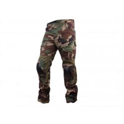 Брюки G3 Combat Pants-Advanced Version 2017/WL-30W (EmersonGear)