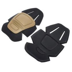 Вставные наколенники G3 Combat Knee Pads/TAN (EmersonGear)