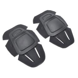 Вставные наколенники G3 Combat Knee Pads/BK (EmersonGear)