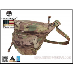 Сумка Multifuntional Detective waistbag/MC500D (EmersonGear)