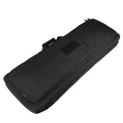 Чехол оружейный 100см Enhanced Weight Gun Case-BK (EmersonGear)
